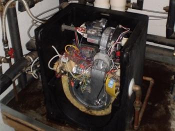 Photo Gallery - Chris Wilson Plumbing & Heating Repairs Inc