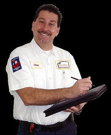 chris wilson plumbing & heating repairs inc ac services