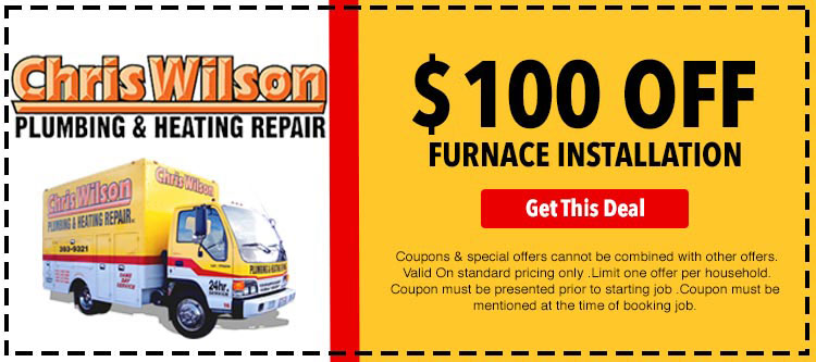 discount on furnace installs