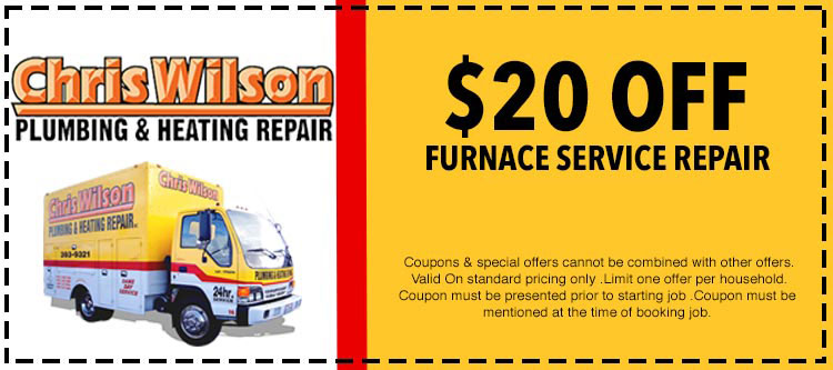 discount on furnace services