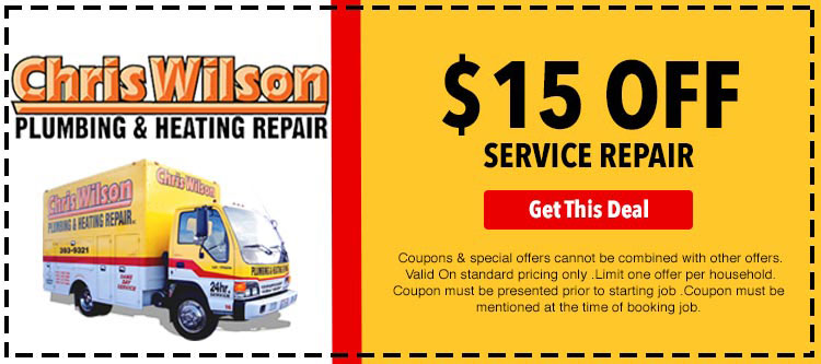 discount on service repair